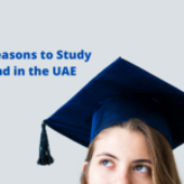 Top 5 Reasons to Study Abroad in the UAE