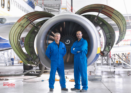MSc in Unmanned Aerospace Systems Design
