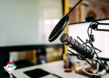 Bachelor of Arts in Media and Mass Communication | Radio and TV