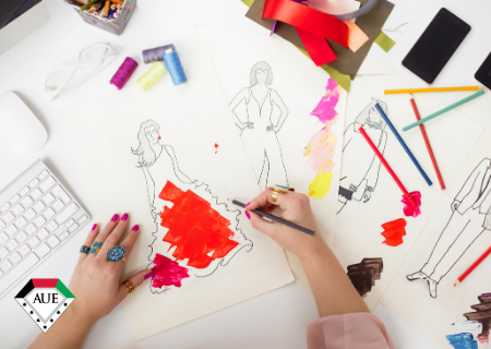 Bachelor Of Science In Design | Fashion Design
