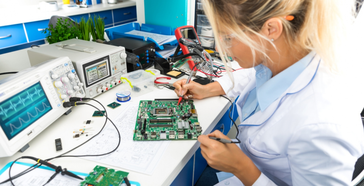 B.E. Electrical and Electronics Engineering