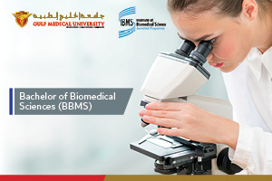 BACHELOR OF BIOMEDICAL SCIENCES (BBMS)