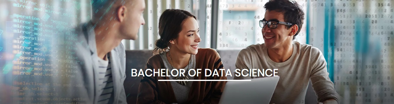 BACHELOR OF DATA SCIENCE