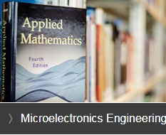 BACHELOR OF SCIENCE (BS) IN MICROELECTRONICS ENGINEERING