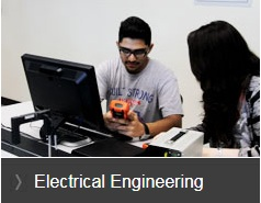 BACHELOR OF SCIENCE (BS) IN ELECTRICAL ENGINEERING