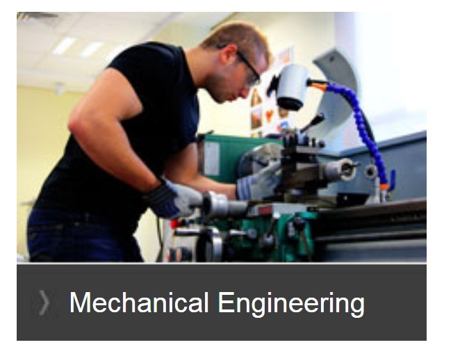 BACHELOR OF SCIENCE (BS) IN MECHANICAL ENGINEERING