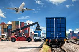 BBA – Global Logistics and Supply Chain Management