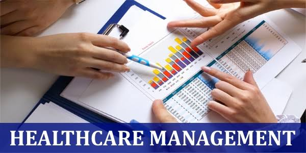 BBA; Healthcare Management