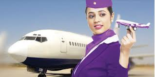 BBA in Aviation Management
