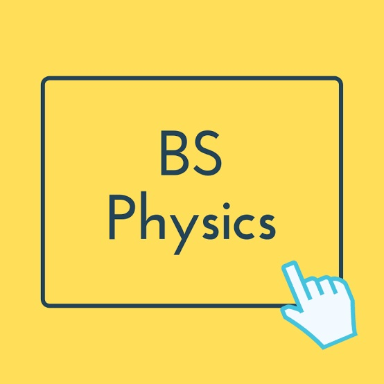 BS in Physics