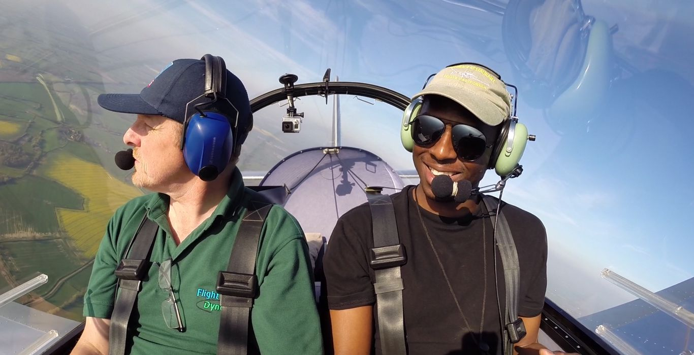 BSc (Hons) Aircraft Maintenance Engineering (Including Foundation Year)