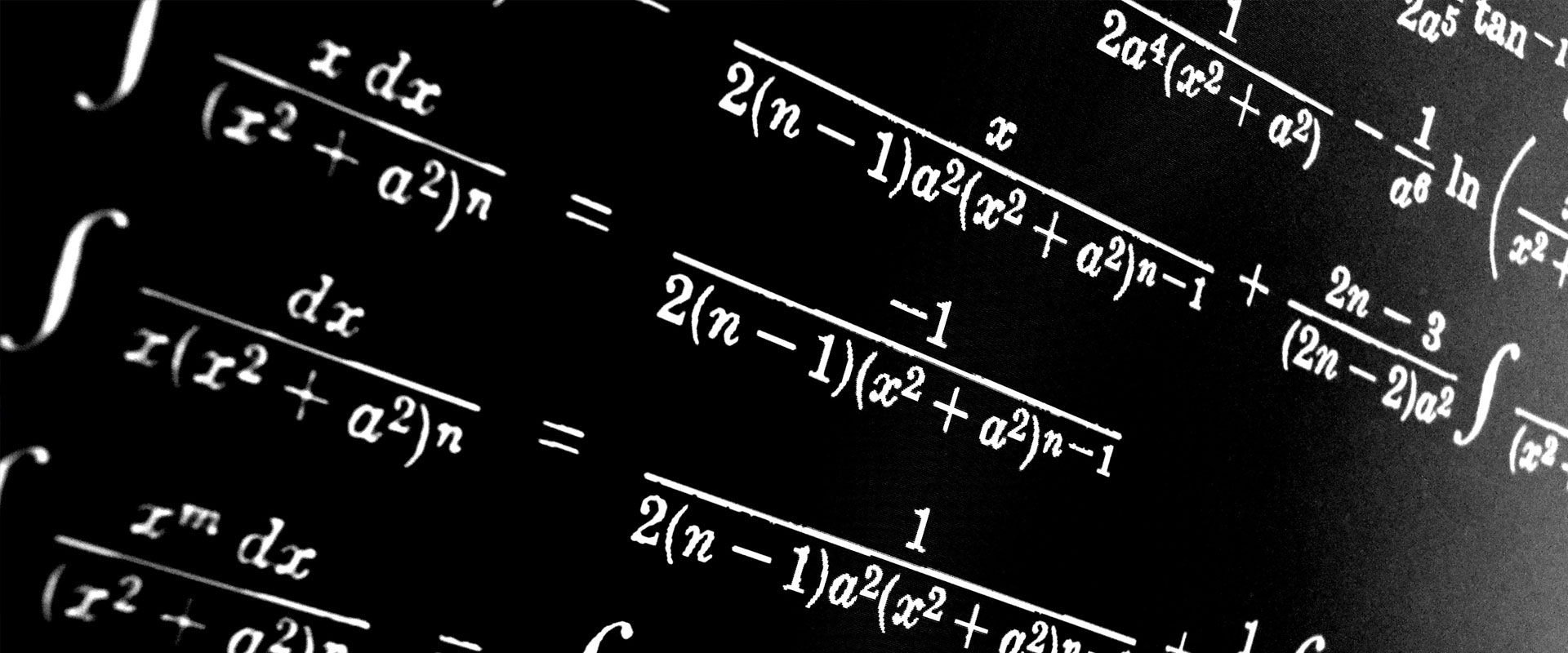 BSc in Applied Mathematics and Statistics – Financial Mathematics Concentration