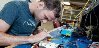 Bachelor In Electrical Engineering