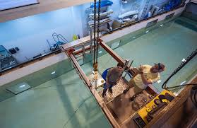Bachelor Maritime Engineering Technology and Naval Architecture