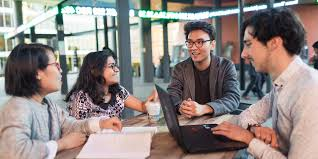 Bachelor of Applied Science in Business Administration – Core Courses