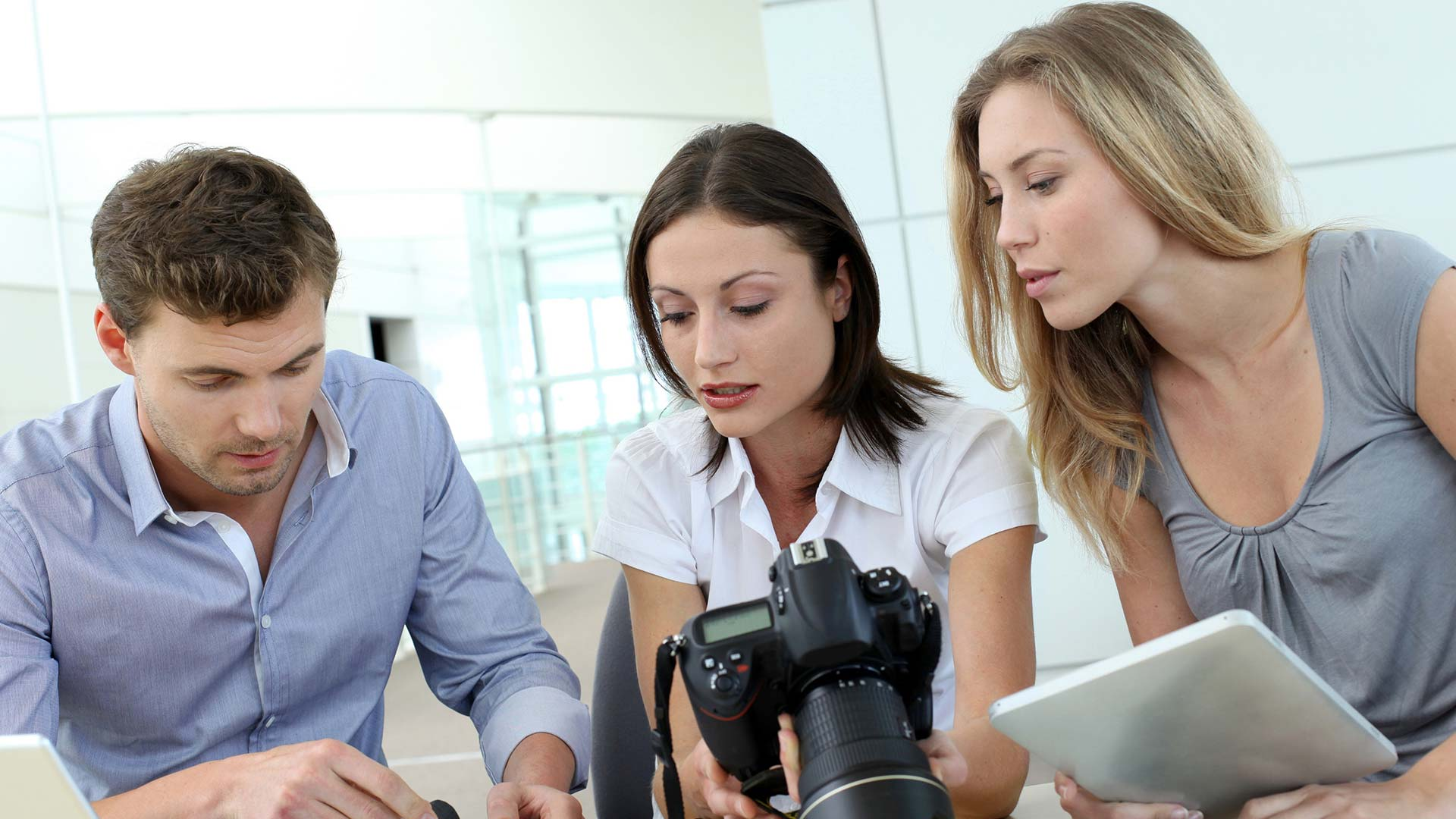 Bachelor of Arts in Communication – Journalism