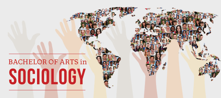 Bachelor of Arts in Sociology