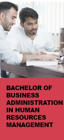 Bachelor of Business Administration in Human Resources Management