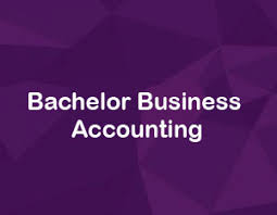 Bachelor of Business in Accounting