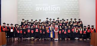 Bachelor of Engineering (Honours) Avionics Technology