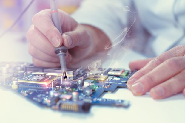 Bachelor of Science (BSc) Electro-Mechanical Engineering