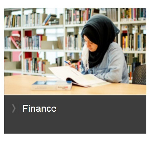 Bachelor of Science in Business Administration – Finance