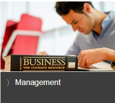 Bachelor of Science in Business Administration – Management
