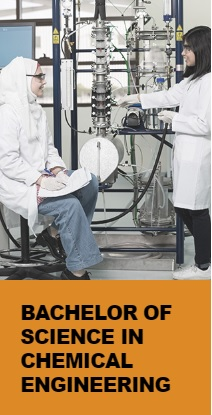 Bachelor of Science in Chemical Engineering