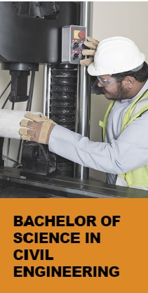 Bachelor of Science in Civil Engineering