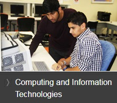 Bachelor of Science in Computing and Information Technologies