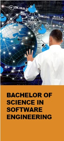 Bachelor of Science in Software Engineering