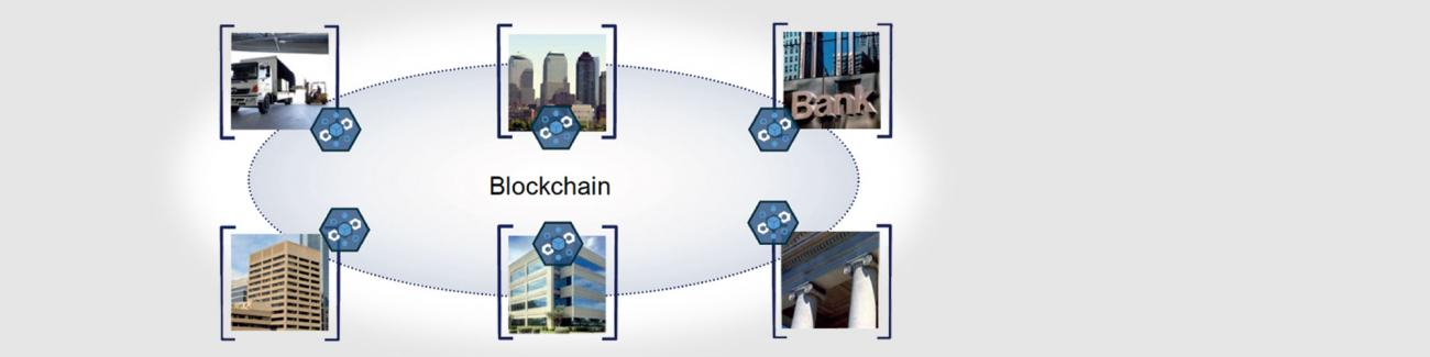 Blockchain Developer Training