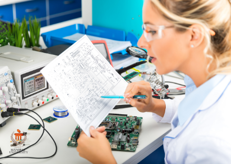 BTech Electrical & Electronics Engineering