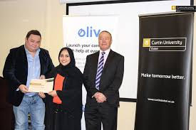 Curtin Dubai Foundation Program (Hard Sciences and Engineering)
