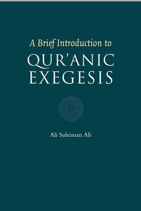 Doctor of Philosophy in Exegesis and Quran Sciences