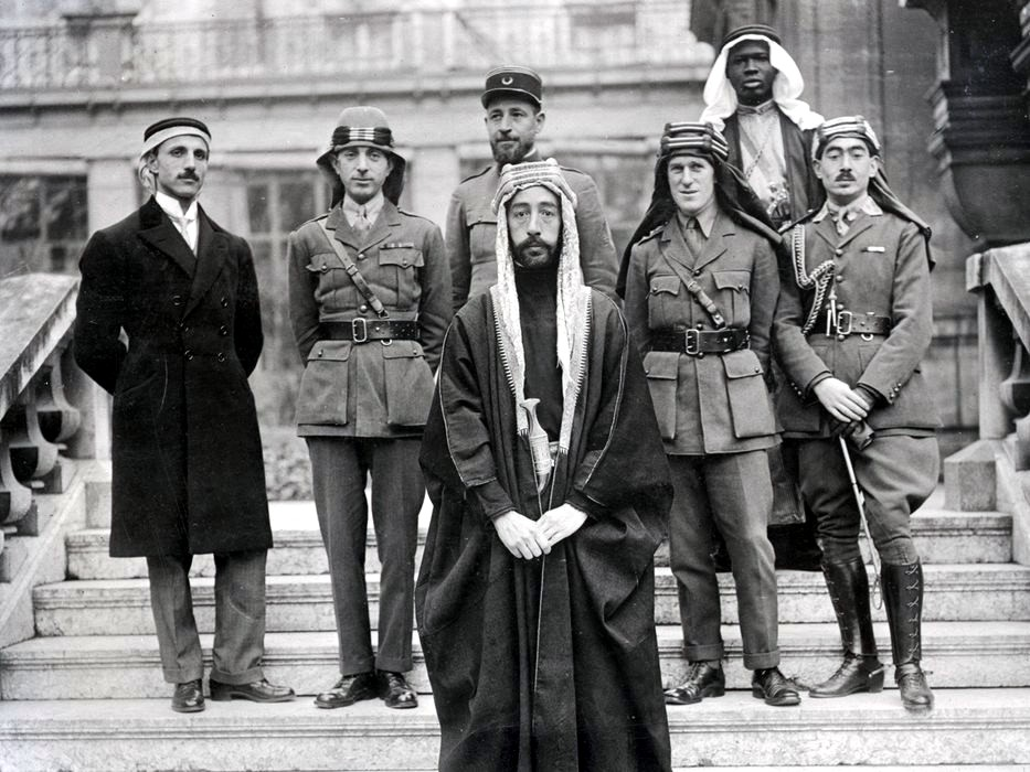 Doctor of Philosophy in History & Islamic Civilization