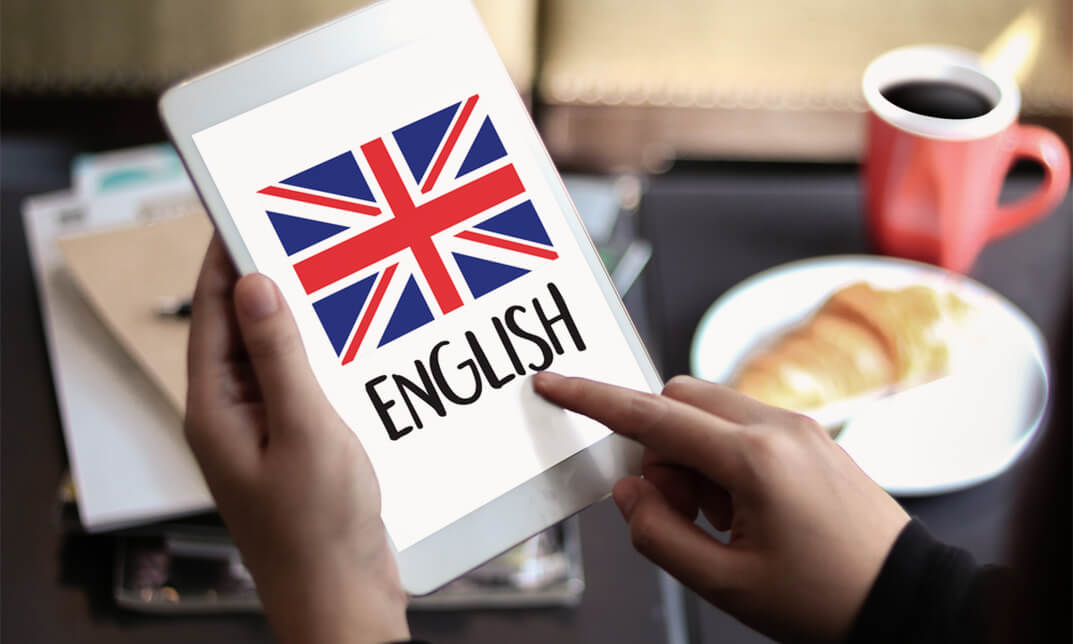 ENGLISH AS FOREIGN LANGUAGE