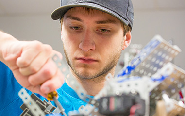 ETCS –   Engineering Tech & Comp Science