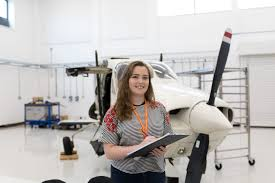 Extended Diploma in Aeronautical Engineering