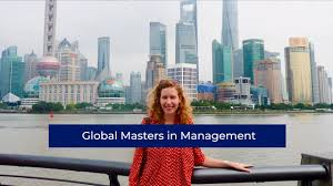 Global Masters in Management