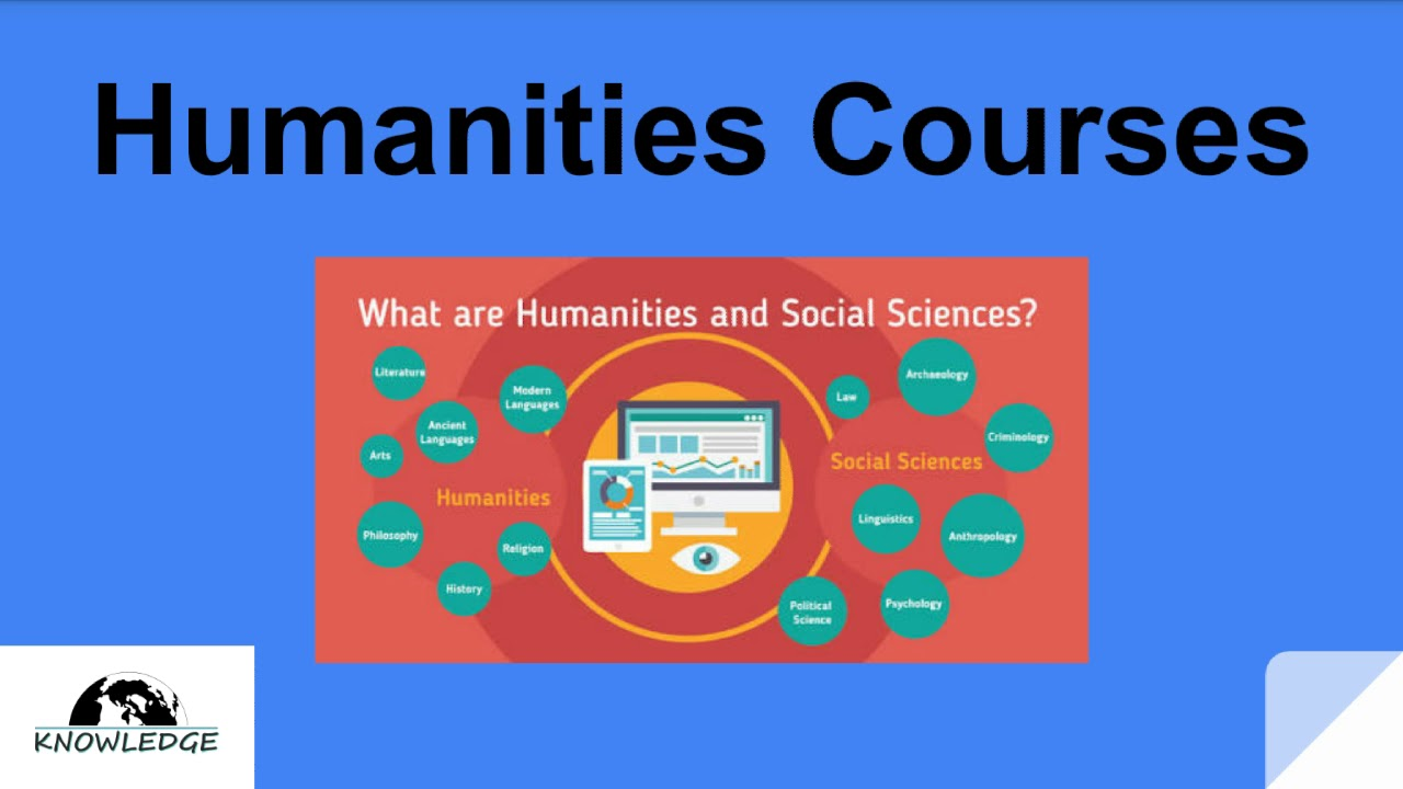 Humanities Courses