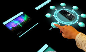 Interactive Multimedia Technology