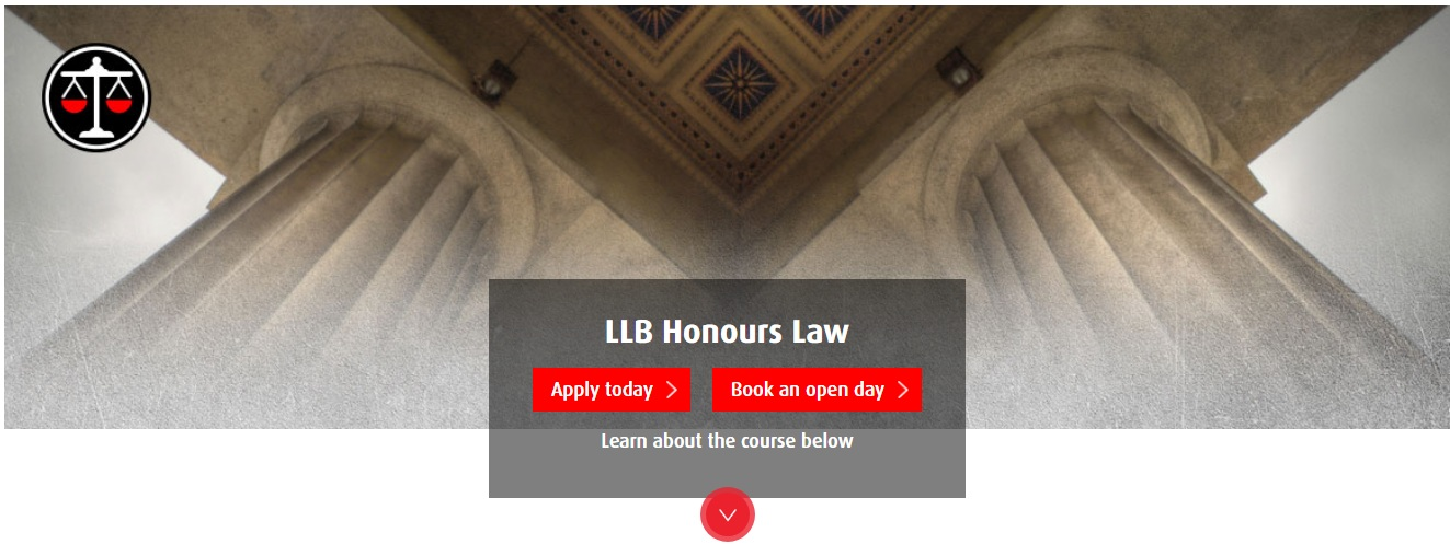 LLB Honours Law