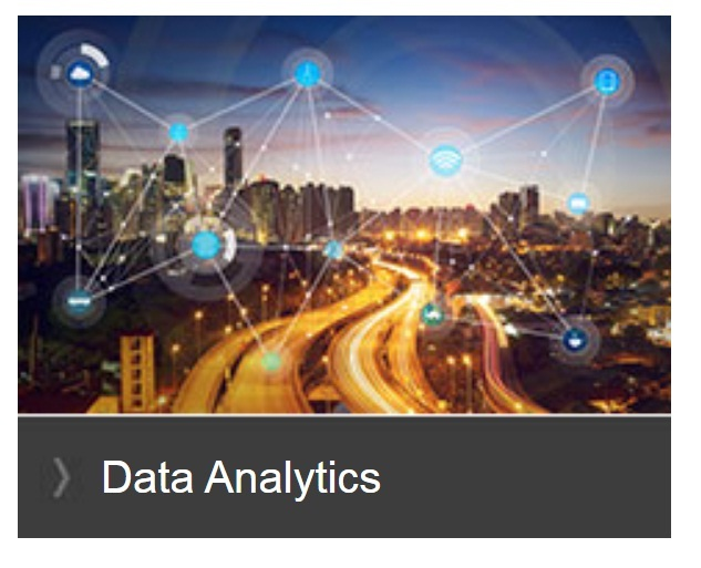 MASTER OF SCIENCE (MS) IN PROFESSIONAL STUDIES: DATA ANALYTICS