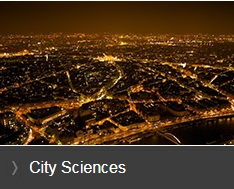 MASTER OF SCIENCE (MS) IN PROFESSIONAL STUDIES: CITY SCIENCES