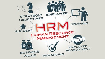 MBA in Human Resources Management