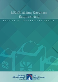 MSc Building Services Engineering