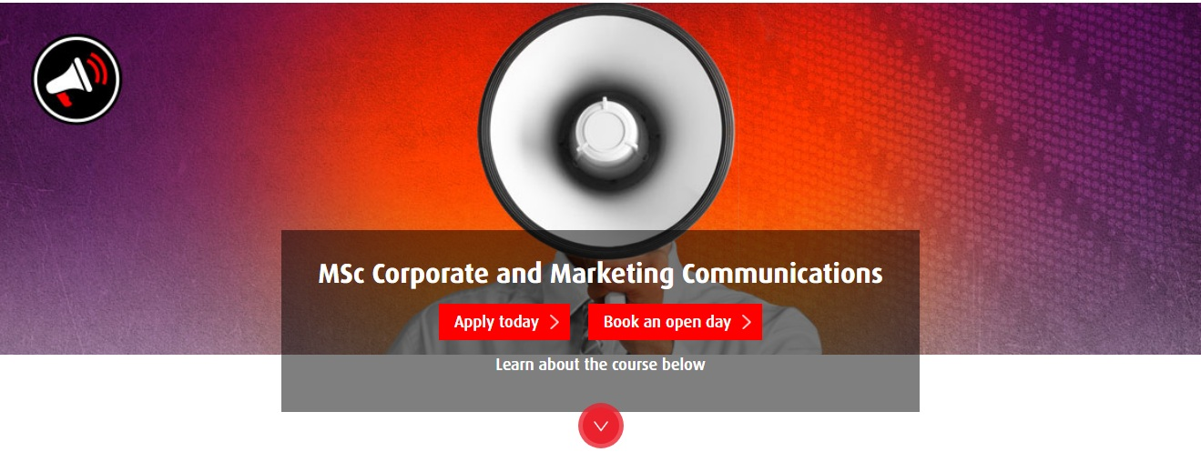 MSc Corporate and Marketing Communications