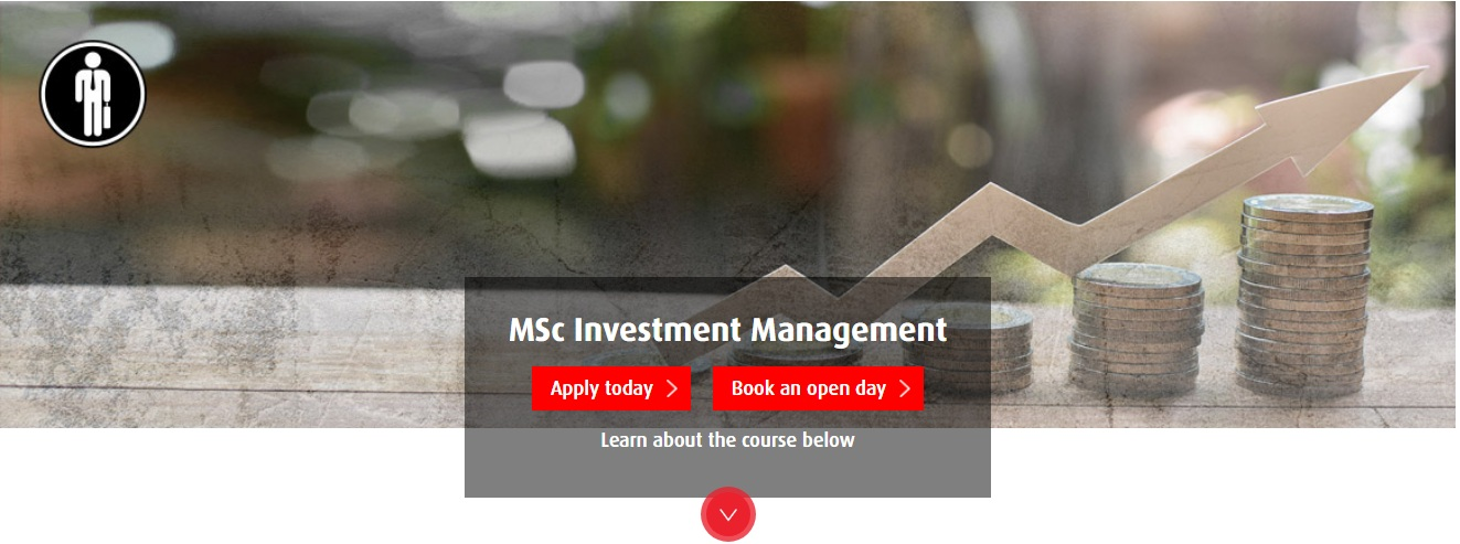 MSc Investment Management