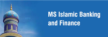 Master in Islamic Banking and Finance